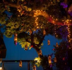 Esküvői fények